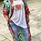 Thumbnail: T.shirt oversize Occhio