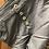 Thumbnail: Pantalon enduit gris