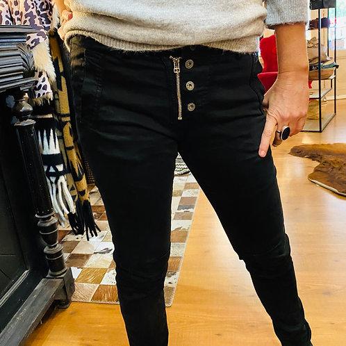 Pantalon Hugo noir