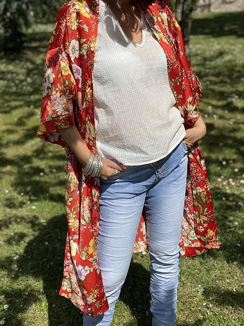 Kimono Ginger