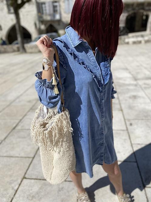 Robe Magali