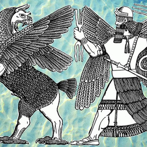 HOW TO UNDERSTAND: THE ENUMA ELISH (AKA THE MESOPOTAMIAN CREATION STORY)