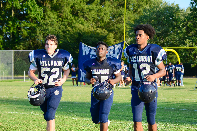 JV Millbrook vs Middle Creek- 9-6-18-262