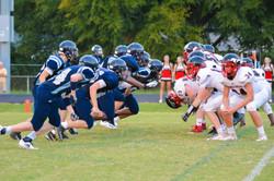 JV Millbrook vs Middle Creek- 9-6-18-346