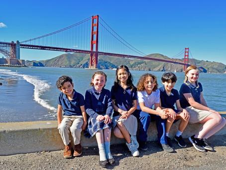 Classical Education Spreads Across the San Francisco Bay Area