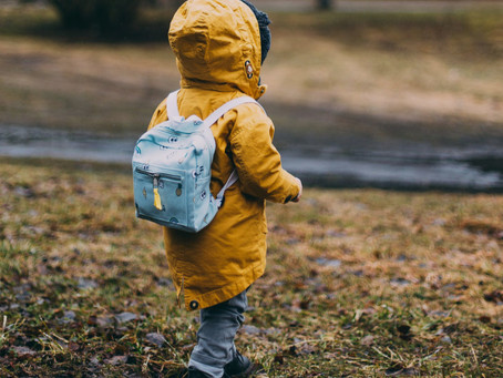 Parenting with the End Goal in Mind: Children as our Inheritance
