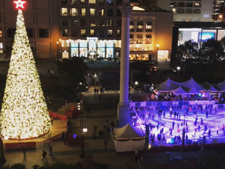 Three Things to Do for Christmas in San Francisco