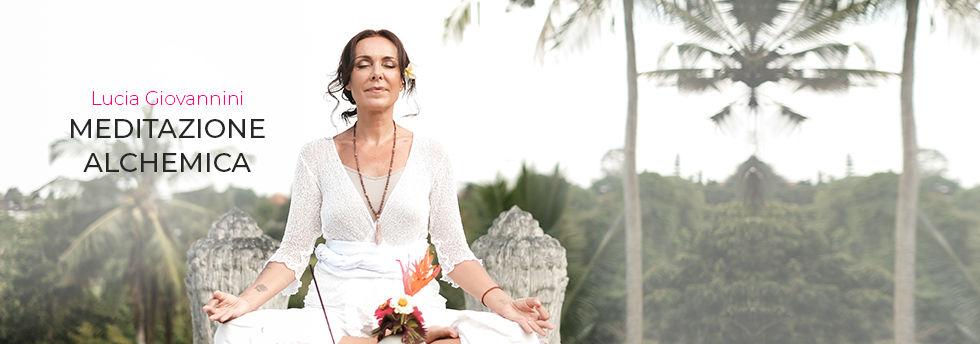 copertina sito - Corso ONLINE Meditazion