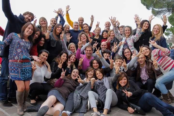 Luce-LuciaGiovannini-NicolaRiva-scuola-coaching-successo-gruppo