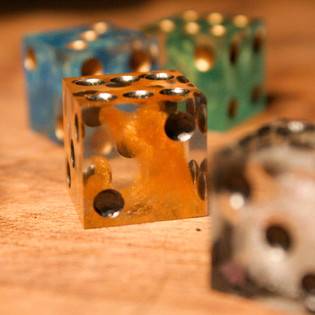 Clever Dice