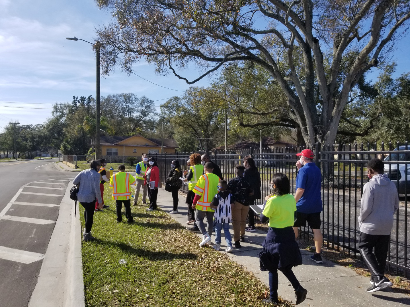 We Are East Tampa Walking Tours