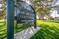 harvard gulch golf