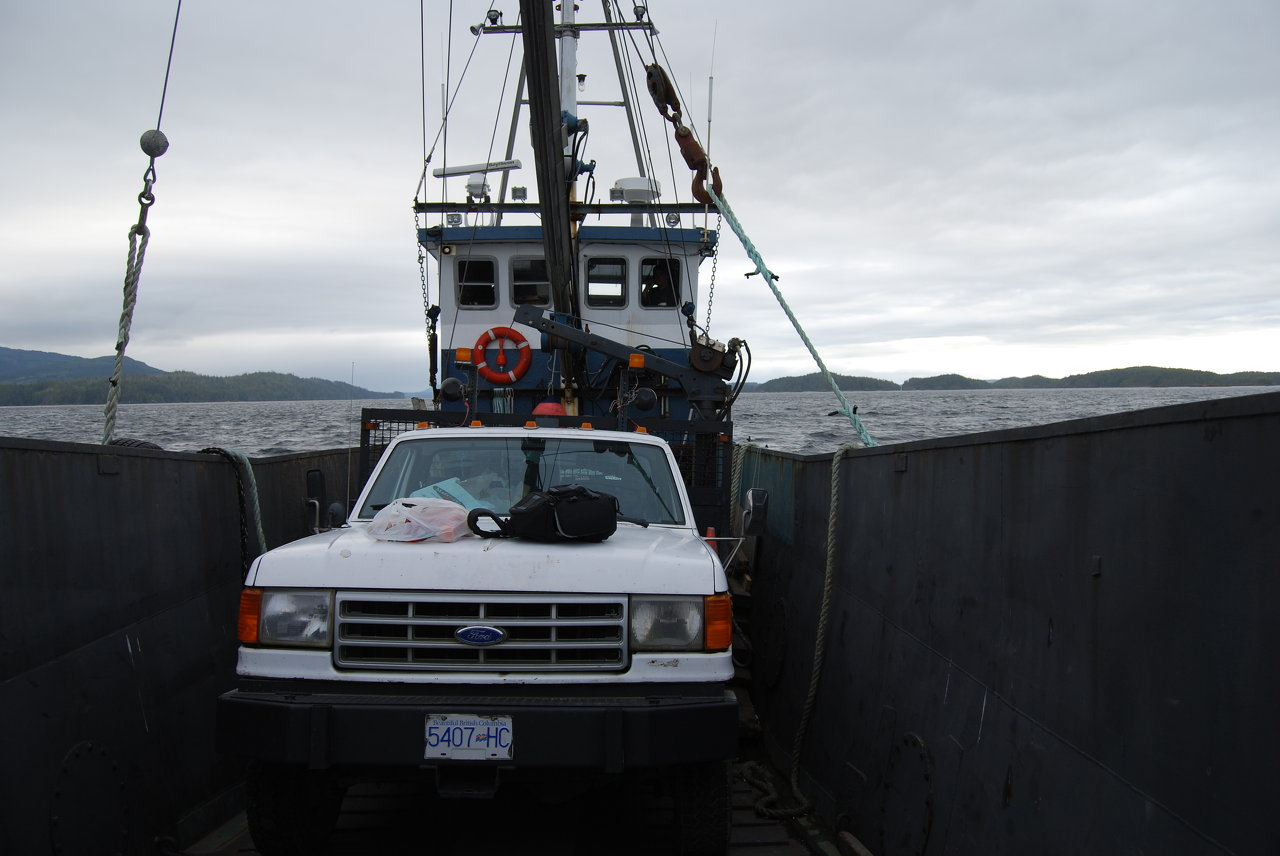 Coastal Transporter