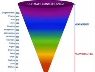 Why should we raise our vibration
