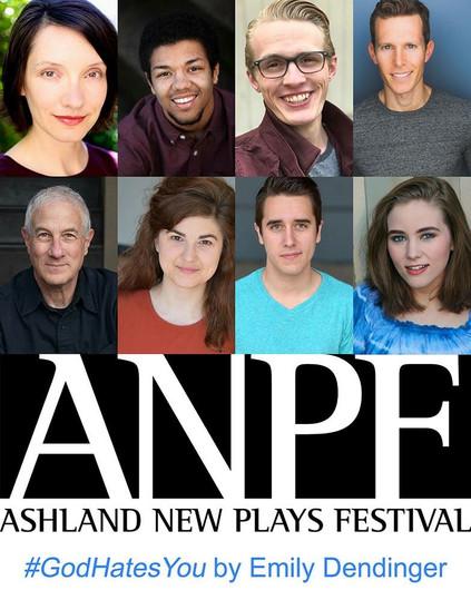 Ashland New Plays Festival