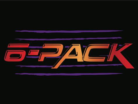 6 - Pack
