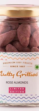 Nutty Gritties