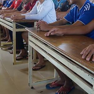 柬埔寨訪宣 2018