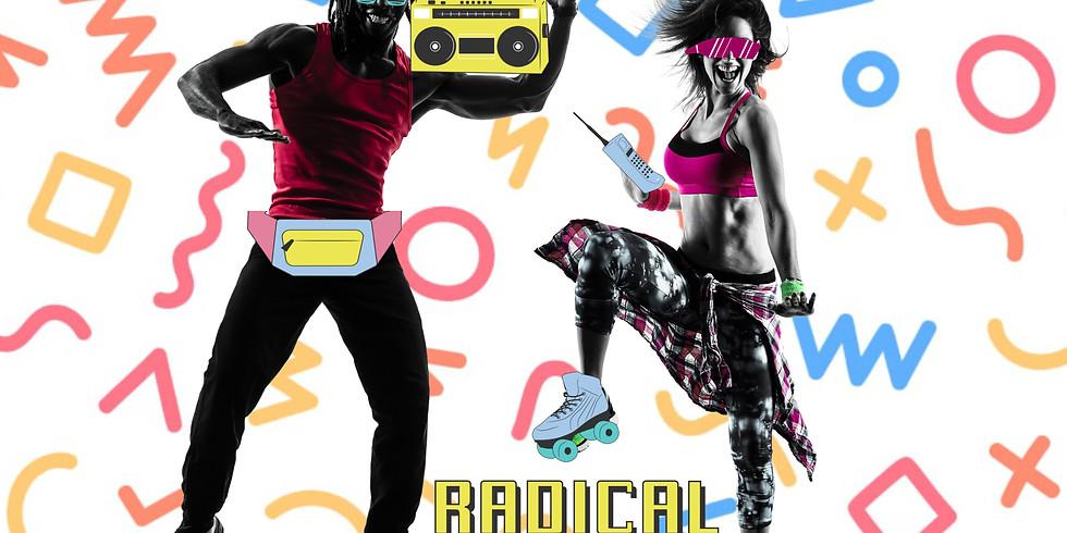 2020 Virtual Zumba Dance Party