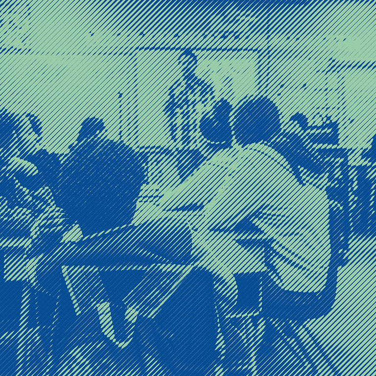 Movie & Movement Building: Freedom Writers