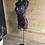 Thumbnail: Buste féminin chrome