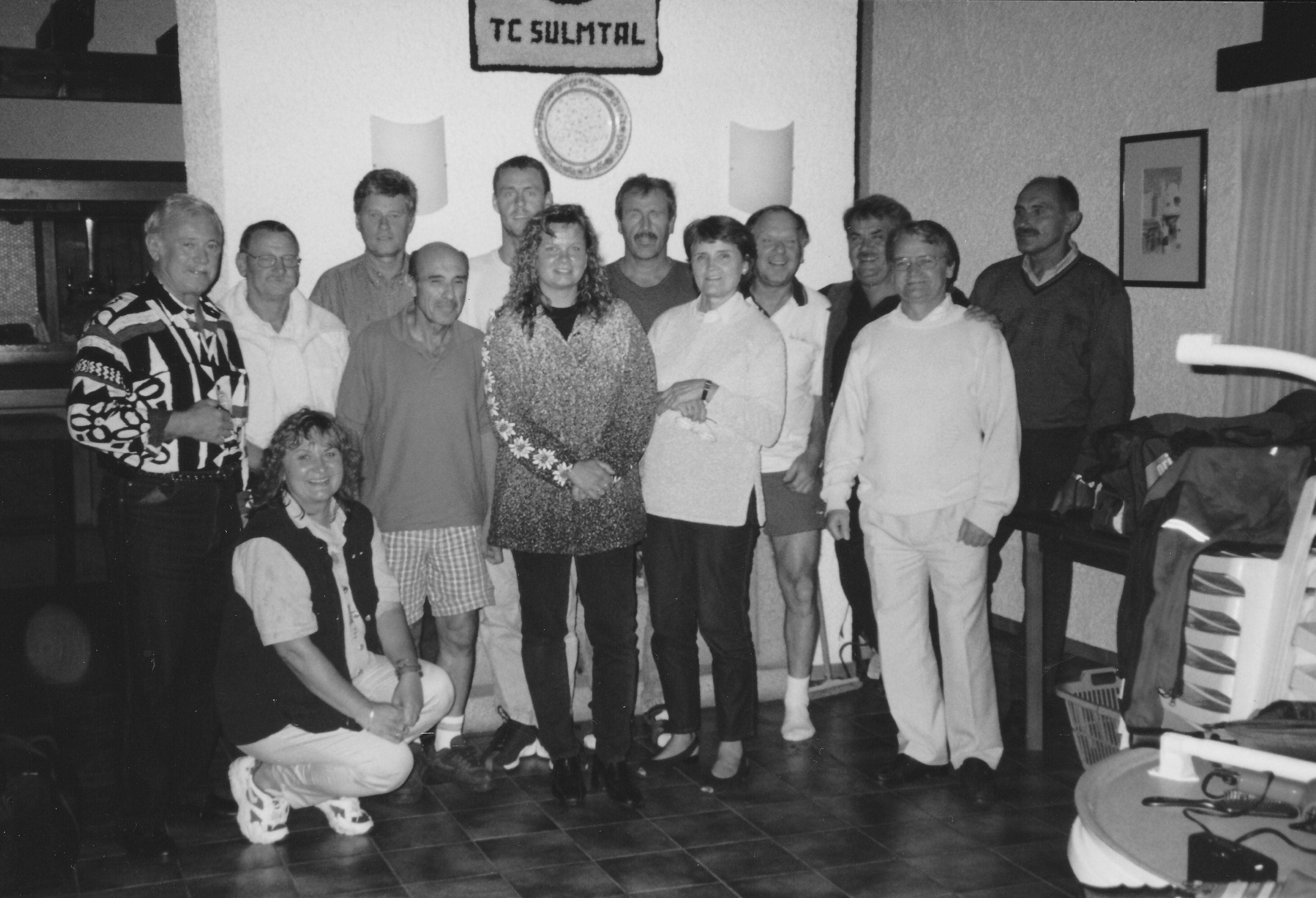 2000 TC NSU Angern