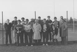 1983 TCA ClubM