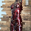 Thumbnail: Buste féminin red