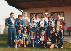 1980 TCA ClubM