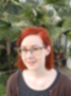Sofia Lorentzon språkkonsult Textur