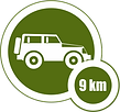 9km car