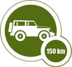 150km car