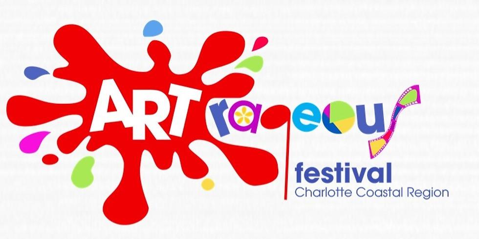 ARTrageous Festival