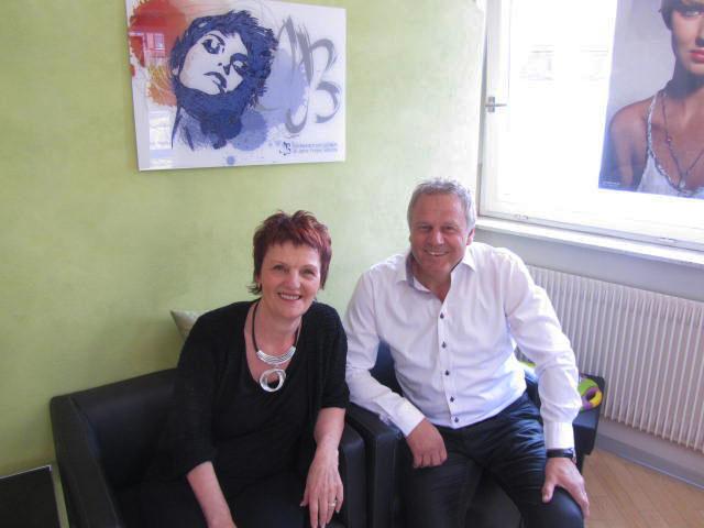 Linda & Jürgen Blöchle