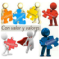 Con valor y valores taller de coaching