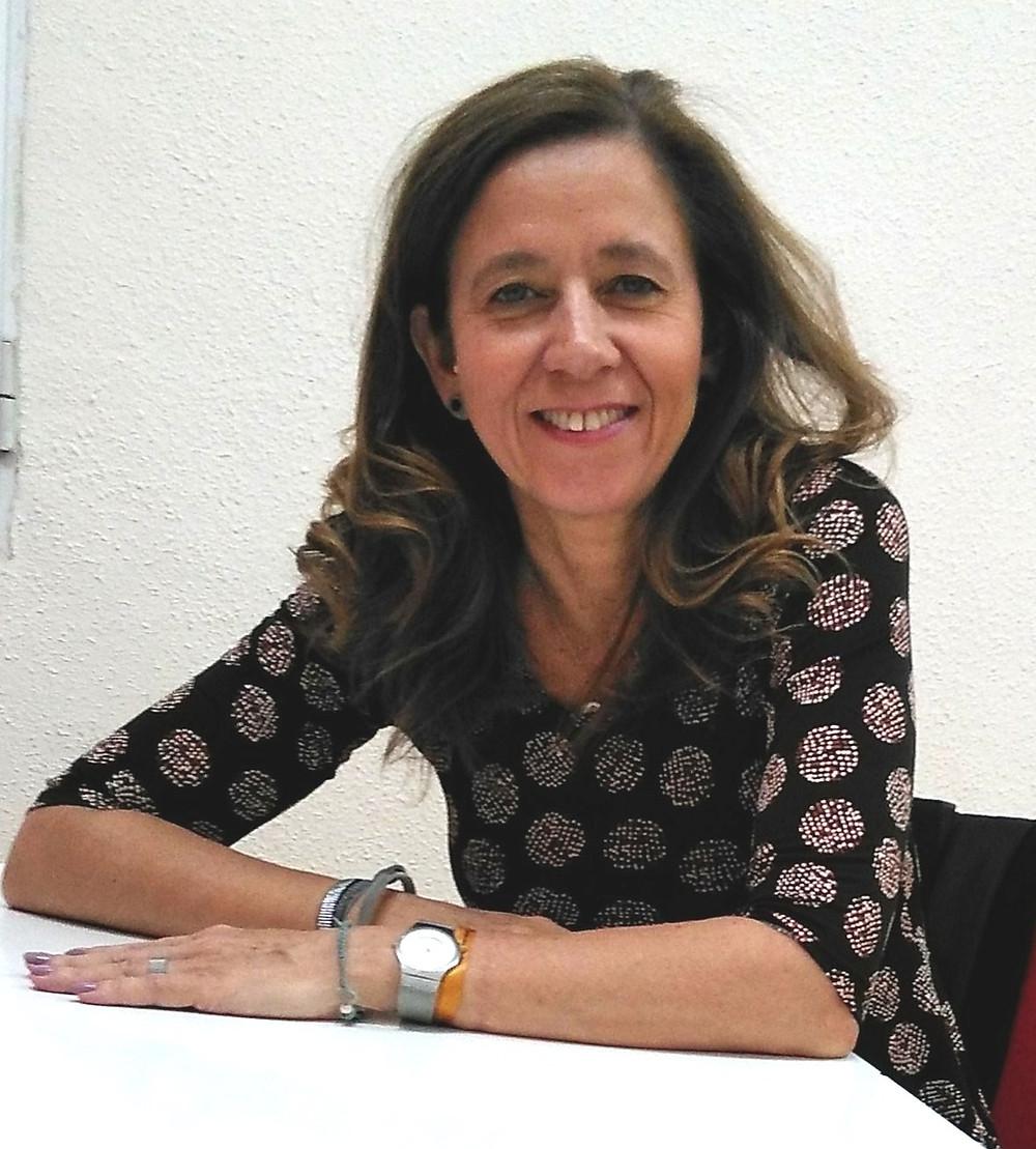 Lola Martínez