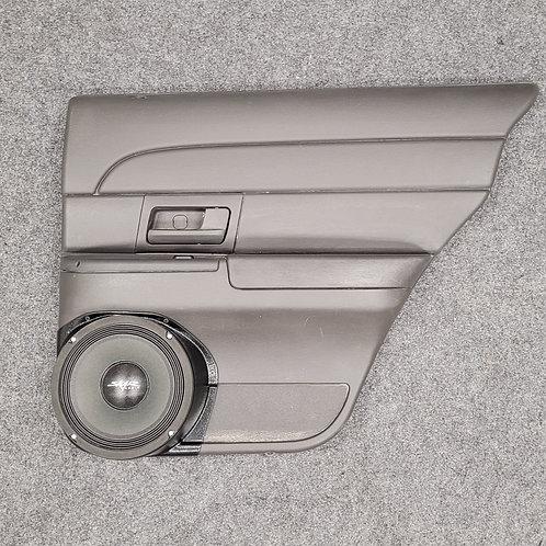 """Rear Door 8"""" Speaker Pods 03-12 Crown Vic Grand Marquis"""