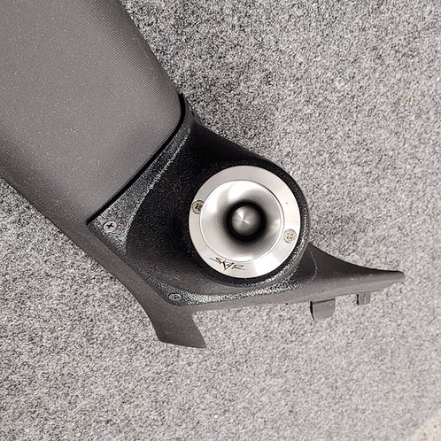 08-14 Dodge Challenger A pillar Speaker Pod 2""