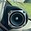 """Thumbnail: A-Pillar Tweeter Pods for 3.5"""" 07-14 GM Fullsize Truck-SUV MK3"""