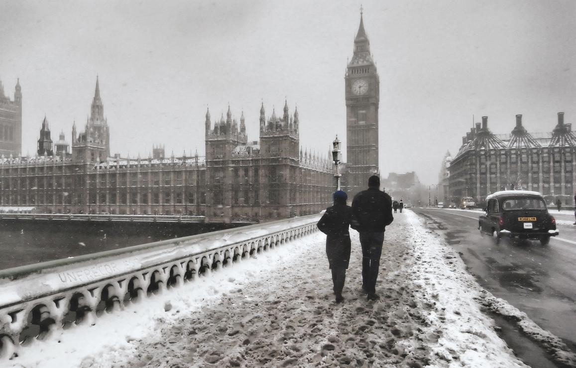 Beautiful London photography - Ronya Galka
