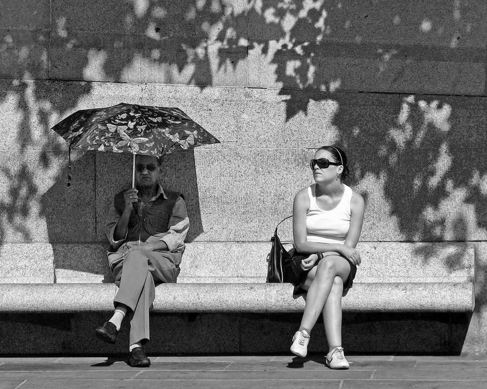 urban photographer london