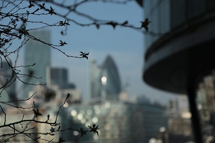 Architectural photographer London
