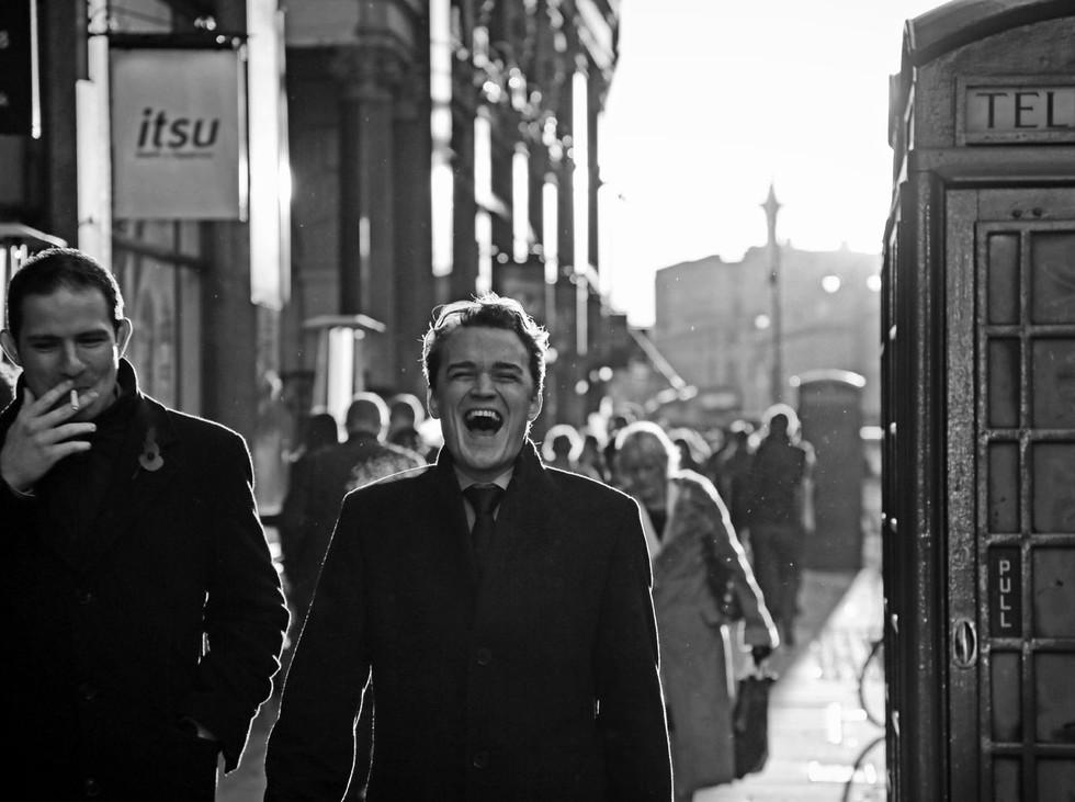 London Street Photography I