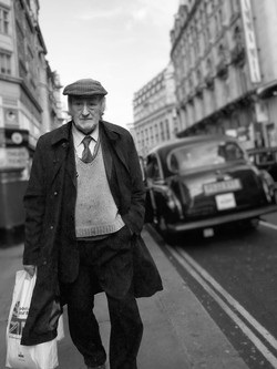 Timeless London photography