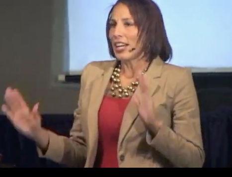 Stephanie Olson Speaking