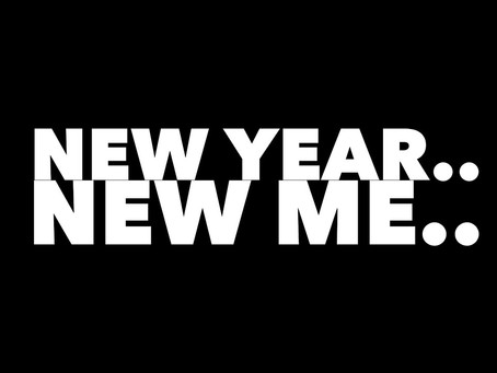 4 New Year's Resolutions and How You Can Achieve Them