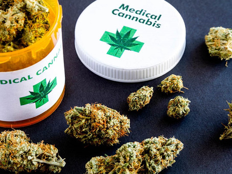 Sun Life: Medical Cannabis optional coverage available