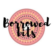 Borrowed bits logo