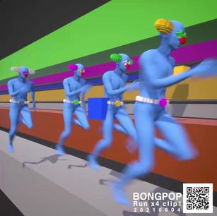Run x4 clip1