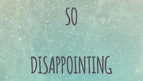 The Myth of Disappointment